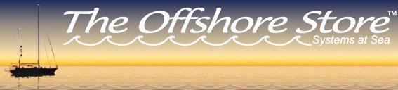 The Offshore Store Logo